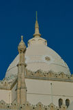 Dome of Saint Louis Cathedral, Carthage Stock Images
