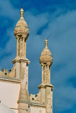Dome of Saint Louis Cathedral, Carthage Stock Photography