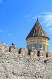 Dome of Samtavro Transfiguration Orthodox Church Stock Photos