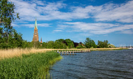 Dome of Schleswig!! Royalty Free Stock Image