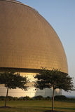 Dome of Science Center in Cleveland Royalty Free Stock Photography