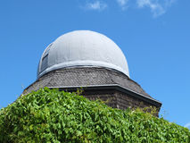 The dome in Skansen museum in Stockholm Stock Images