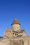 Dome of svetitskhoveli Cathedral Royalty Free Stock Photography