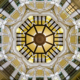 The Dome of Tokyo Station Stock Photos
