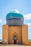 Dome at Turkistan Mausoleum, Kazakhstan Royalty Free Stock Photography