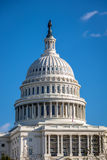 Dome of United States Capitol Building - Washington, DC, USA Stock Images