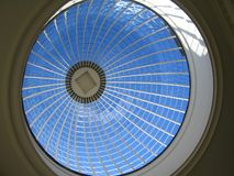 Domed Skylight Stock Images