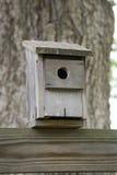 domek dla ptaków Zdjęcia Stock