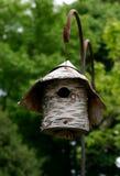 domek dla ptaków Obraz Stock