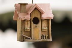domekdla ptaków Zdjęcie Stock