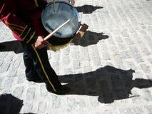 Domenica delle Palme a Alora, Andalusia Fotografia Stock Libera da Diritti
