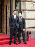 Domenico Dolce e Stefano Gabbana Fotos de Stock