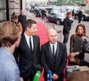 Domenico Dolce e Stefano Gabbana Foto de Stock Royalty Free