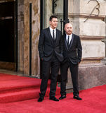 Domenico Dolce and Stefano Gabbana Royalty Free Stock Image