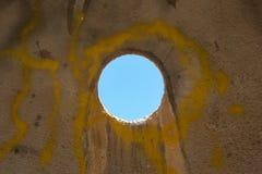 The domes in Casa Grande Arizona. The domes in Casa Grande, Arizona Stock Photo