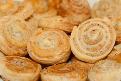 Domestic bakes Royalty Free Stock Images