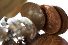 Domestic economy Royalty Free Stock Photography