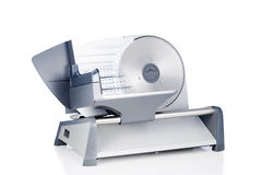 Domestic food slicer Royalty Free Stock Photo