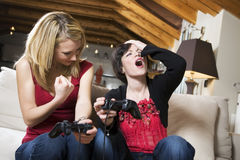 Domestic life Royalty Free Stock Images