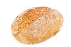 Domestic organic bread Royalty Free Stock Photography