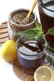 Domestic Tea Stock Photos