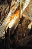 Domica grotta Royaltyfri Fotografi