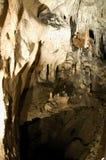 Domica-Höhle Lizenzfreies Stockfoto