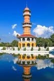 Dominez dans le jardin royal Photographie stock libre de droits