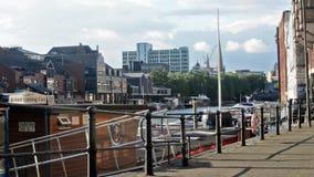 Domingo Bristol Harbour View metrajes