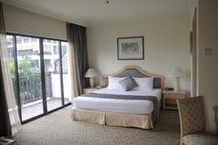 domingo hotellrumsanto Royaltyfri Fotografi