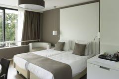 domingo hotellrumsanto Royaltyfria Bilder