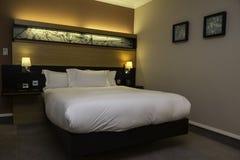 domingo hotellrumsanto Royaltyfri Foto