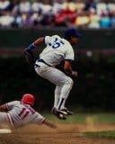 Domingo Ramos, Chicago Cubs Fotografía de archivo libre de regalías