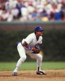Domingo Ramos, Chicago Cubs Imágenes de archivo libres de regalías