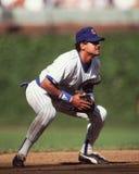 Domingo Ramos, Chicago Cubs Fotografía de archivo