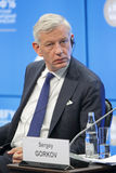 Dominic Barton Stock Images