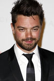Dominic Cooper Royalty Free Stock Photo