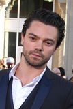 Dominic Cooper Royalty Free Stock Photography