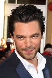 Dominic Cooper Royalty Free Stock Images
