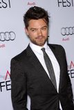 Dominic Cooper Stock Photography