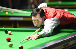 Dominic Dale of Wales Stock Image