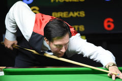 :Dominic Dale of Wales Royalty Free Stock Photography