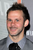 Dominic Monaghan Royalty Free Stock Image