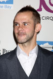Dominic Monaghan Royalty Free Stock Photo