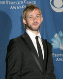 Dominic Monaghan Royalty Free Stock Images