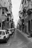 Dominic Street A Imágenes de archivo libres de regalías