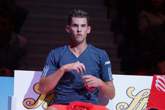 Dominic Thiem (AUT) Stock Images