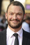 Dominic West Royalty Free Stock Image