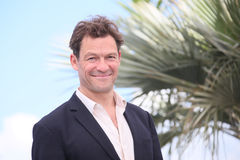 Dominic West attends the `The Square` stock photo