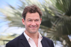 Dominic West attends the `The Square` Royalty Free Stock Image